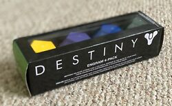 Destiny Engram 4-Pack Stress Balls! - HTF just like an Exotic! - FREE SHIPPING!