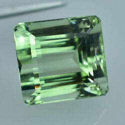 29.2 CTS_ALLURING FINE MIND GREEN HUE _100 % NATURAL UNHEATED BERYL MINE BRAZIL