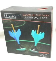 Outdoor Games for Family Darts Glow in the Dark Lawn Adults Kids Fun Party Yard