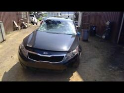 Front Bumper Reinforcement VIN 7 8th Digit Fits 11-15 OPTIMA 326494