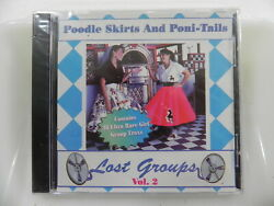 Poodle Skirts and Poni Tails Volume 2 $12.97