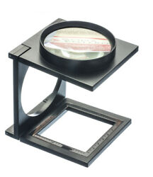 3.5X Folding Table Magnifier 3