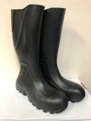 Billy Boots CRUISER Brown Black White Waterpoof Safety Toe EVA 16 In. Boots 4 13 $49.95