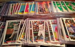 2019 TOPPS ARCHIVES BASEBALL #201 - 330 PICK YOUR CARD  U-PICK FREE SHIPPING!