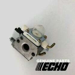 Genuine OEM ECHO BLOWER CARBURETOR Part A021004331 PB-580 WTA-35 PB-580T