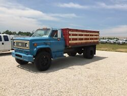 1978 Chevy C65 Grain Truck