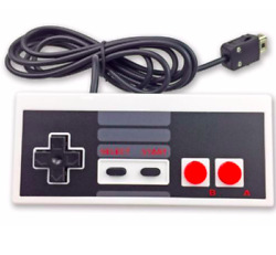 NES Classic Edition Controller Gamepad For Nintendo Mini Console System Wired $9.99