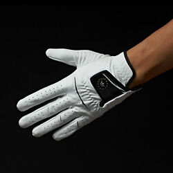 Golf Dragon Men#x27;s Golf Gloves All Weather Breathable Washable Microfiber $6.90