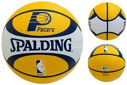 Spalding NBA Indiana Pacers Spalding Court side official size Basketball 29.5 $21.99