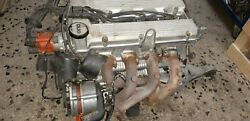 Alfa Romeo 75 2.0i Twin Spark engine conversion for series 105-115-116 full set