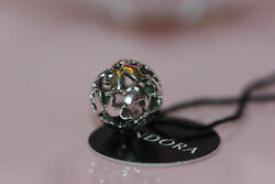 NWT FALL 2019 PANDORA QUEEN AND REGAL CROWNS OPEN CHARM 798354 TAG BOX INC