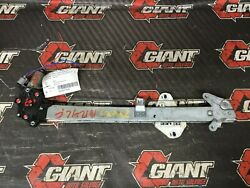 13 HONDA ACCORD SEDAN ELECTRIC RIGHT FRONT WINDOW REGULATOR WO AUTO DOWN