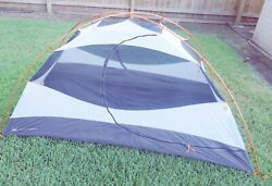 REI Half Dome 2 HC 2 Person 3 Season  Backpacking Tent - Very Nice