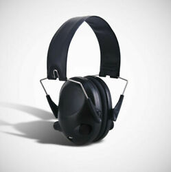 US Electronic Hearing Protector Headset Noise Reduction Ear Muffs Shooting Sport $21.61
