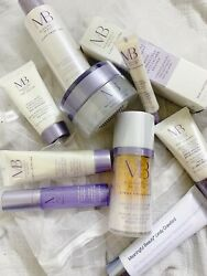 MEANINGFUL BEAUTY CINDY CRAWFORD DELUXE SET