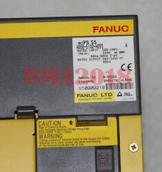 1PC New Fanuc Power Supply Driver A06B-6140-H055 1 year warranty Fast delivery