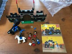 LEGO Castle Black Knight's Stronghold (6059)