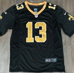 Michael Thomas #13 New Orleans Saints Stitched Jersey NWT