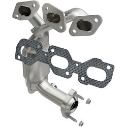 For Ford Escape 2001-2007 Magnaflow HM 49-State Manifold Catalytic Converter GAP