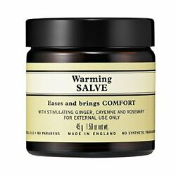 Neal#x27;s Yard Remedies Warming Salve solid oil for body 45g japan $52.48