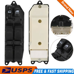 New For 1999-2003 Lexus RX300 Master Electric Power Window Control Switch Best!!