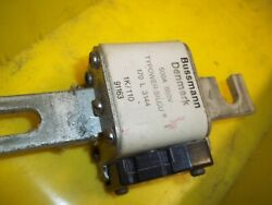 USED BUSSMAN TY POWER 170L3144 500 AMP 660 VOLTS $14.99