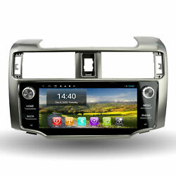 Android 8.1 Car DVD GPS Stereo Radio Navigation Fit for Toyota 4Runner 32GB+2GB