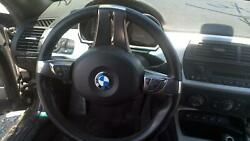 BMW BMW Z4 Speedometer (cluster) 3.0L MPH (US market) MT wo sequential ma
