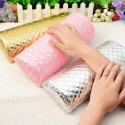 Soft Nail Art Hand Holder Cushion Pad Pillow Nail Arm Rest Manicure Tool OO