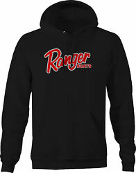 Ranger Fishing Boats Hoodies for Men