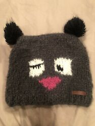 Bart's Toddler Beanie Hat Size 53 (4yrs)