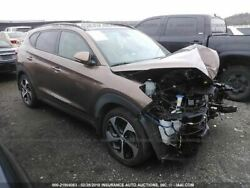 Speedometer Cluster MPH US Market With Automatic Braking Fits 16 TUCSON 880238