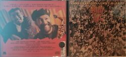 Hank Crawford Jimmy McGriff Crunch Time CD Milestone 1998 SHIPS FROM USA FAST