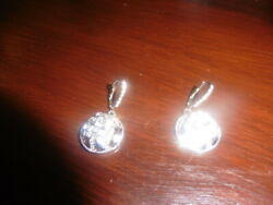 GIVENCHY earrings $19.00