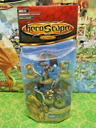 Heroscape Drones and Minions NIB from Wave 2 Utgar#x27;s Rage $61.99