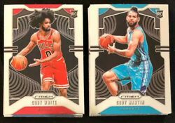 2019-20 Panini Prizm Basketball RC Rookie Cards Lot You Pick
