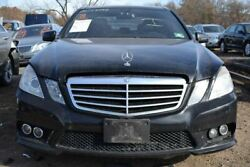 Console Front 212 Type Floor Station Wgn Fits 10 11 MERCEDES E CLASS 629448 $218.55