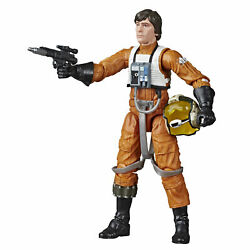 Star Wars The Black Series Wedge Antilles Toy Action Figure $9.99