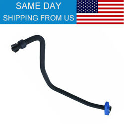 Coolant Bypass Hose From Outlet To Reservoir 13251447 For Chevy Cruze 11-16 1.4L $14.40