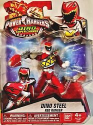 Power Rangers Dino Super Charge 5