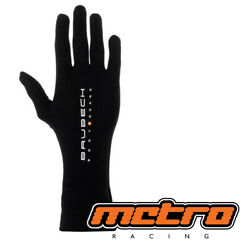 BRUBECK MERINO WOOL WARM THERMOACTIVE GLOVES WINTER SKI SNOWBOARD UNDER GLOVES $35.00