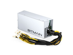 Bitmain Power Supply PSU Antminer  APW3 for Antminers $940.00
