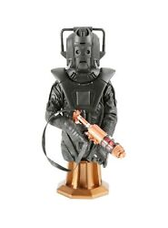 Doctor Who Masterpiece Collection Cybermen Cyber Scout Maxi Bust 8quot; NEW IN HAND $89.95