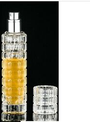 Newest Martini Bar Bartender Cocktail For Spray Bottle Transparent Glass Perfume $17.22