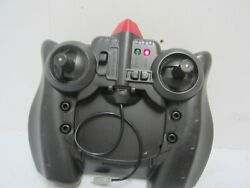 Small Helicopter remote air hogs? also charges chopper $5.00