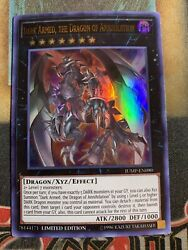 Yugioh Dark Armed The Dragon of Annihilation JUMP-EN090 Ultra Rare IN HAND!!  $5.99