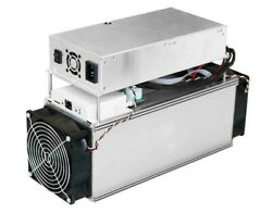 Innosilicon T2 Turbo 25Ths Bitcoin Miner not(Antminer S9S17T3)