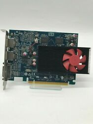 AMD R9 350 Barfish 2 GB GPU HP 802317 001 PCIe Video Graphics Card $40.00