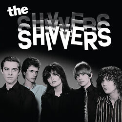 The Shivvers s t CD early #x27;80s Milwaukee POWER POP killer Teen Line