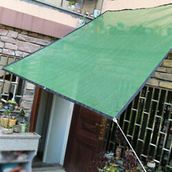 Durable Garden Patio Outdoor Succulent Plant Sun Shelter Awning Shade Canopy Set